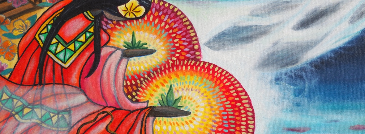 Cultural Seeds | Semillas Culturales by 3fraín Antonio