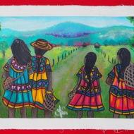 Indio Girls by 3fraín Antonio