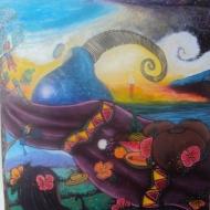 Oniric's Dream by 3fraín Antonio