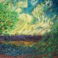 Expresión de Colors by 3fraín Antonio