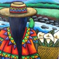 El Viaje De Las Calas by 3fraín Antonio