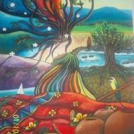 Crecimiento Espiritual Ecologico by 3fraín Antonio