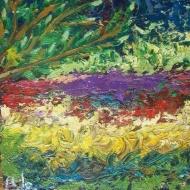 Expresión de Color by 3fraín Antonio