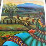 Los Vientos del Norte by 3fraín Antonio