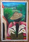 Traveling Callas by 3fraín Antonio