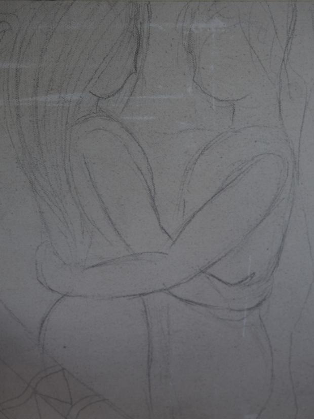 Intimacy Sketch